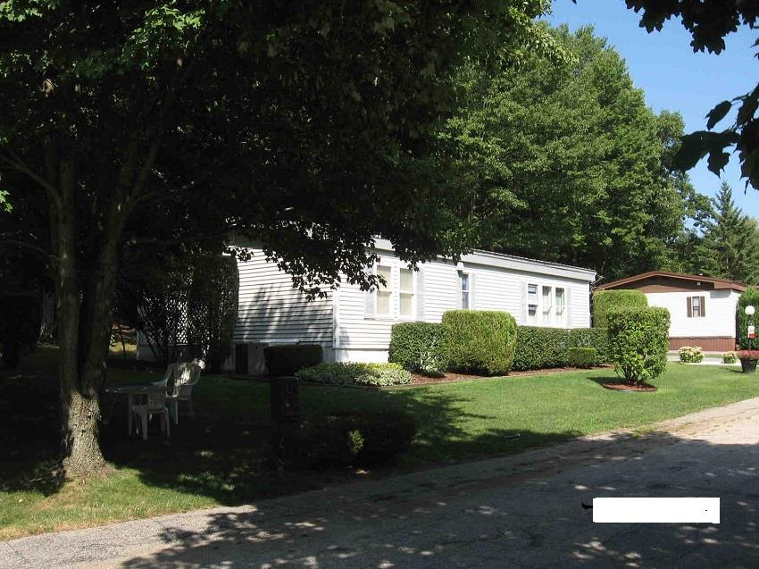 Goffstown NH Mobile-Manufacured Home for sale $List Price is $90,000