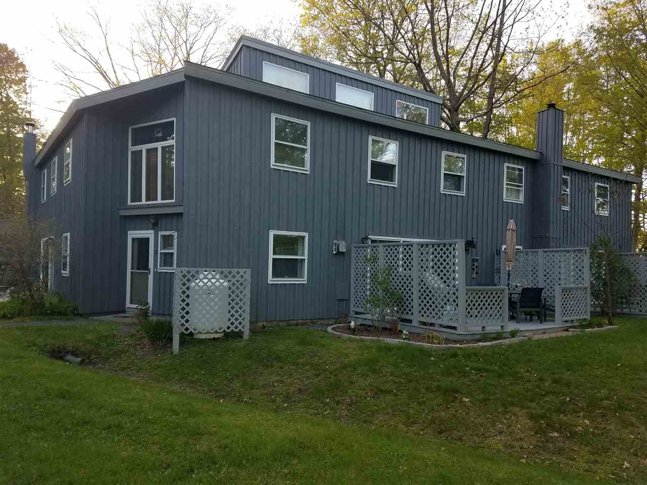 ENFIELD NH Condo for sale $$217,900 | $147 per sq.ft.
