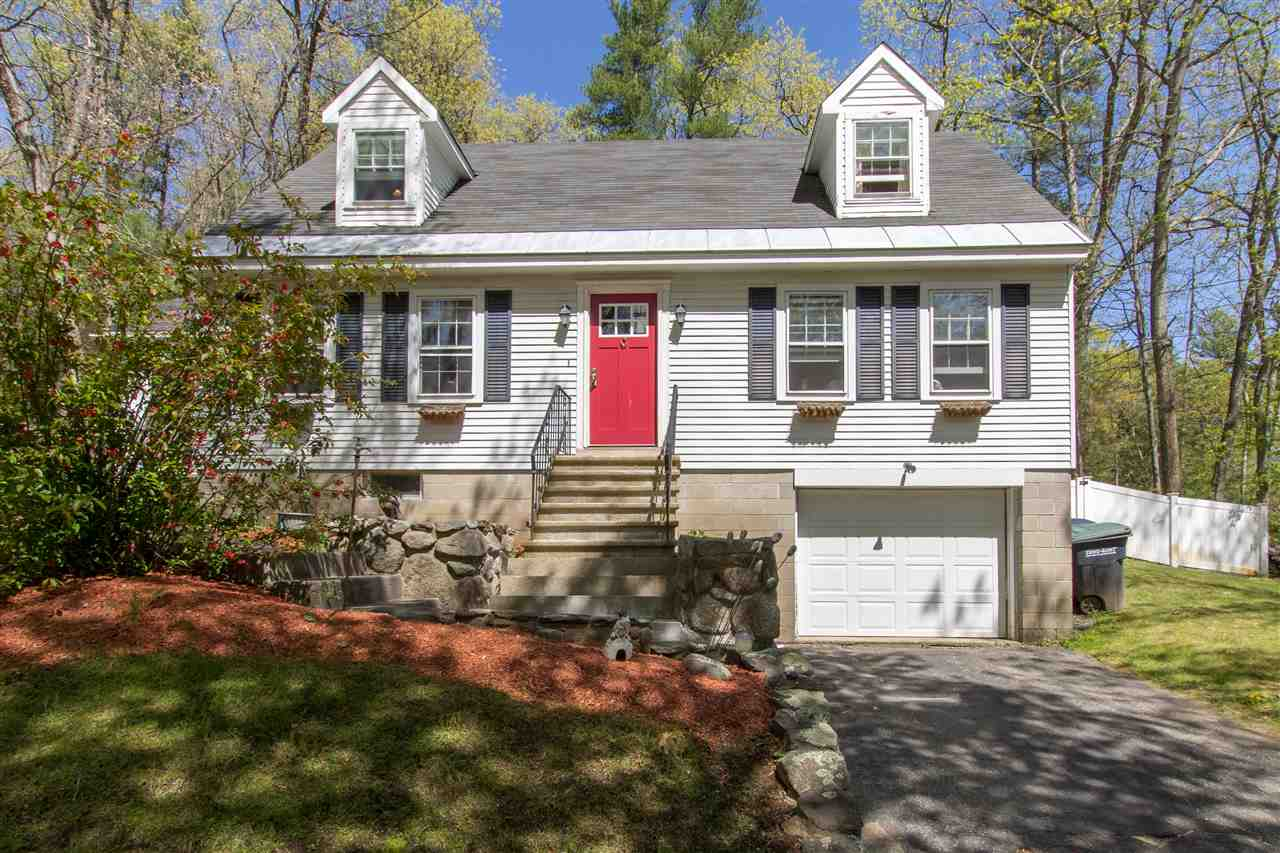 Windham NHHome for sale $List Price is $339,900