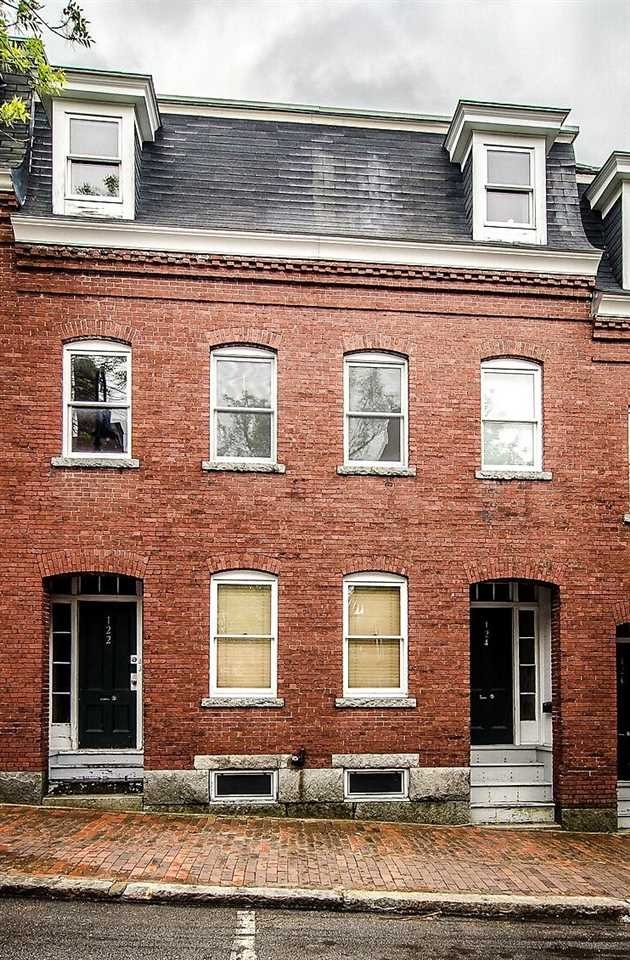 image of Manchester NH Condo | sq.ft. 868