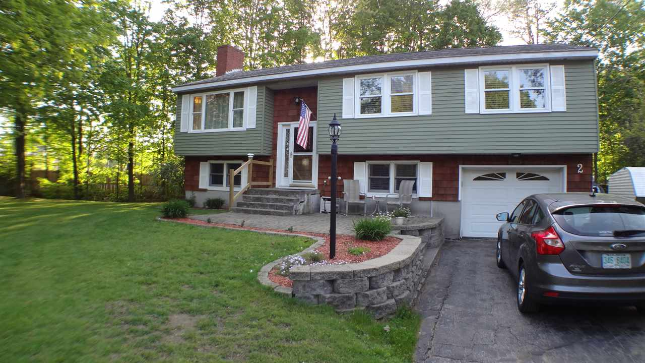 Merrimack NH Home for sale $List Price is $279,900