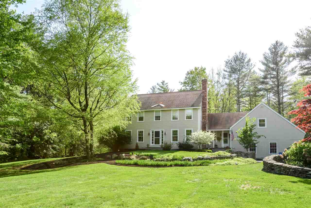 89 Christian Hill Road, Amherst, NH 03031