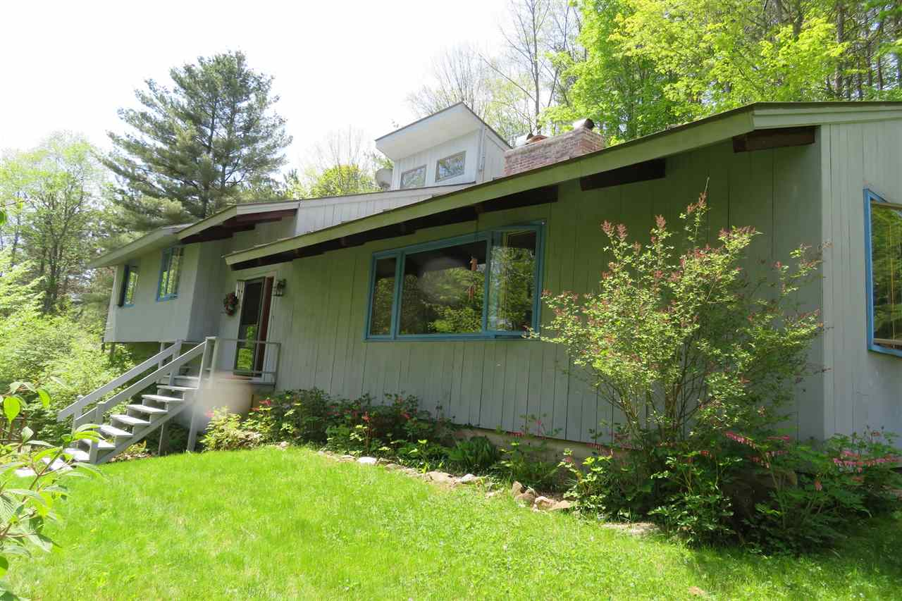WOODSTOCK VT Home for sale $$399,900 | $183 per sq.ft.
