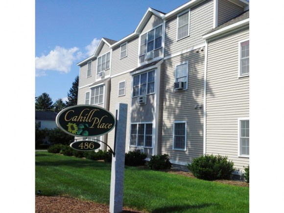 Milford NH Condo for sale $List Price is $89,900