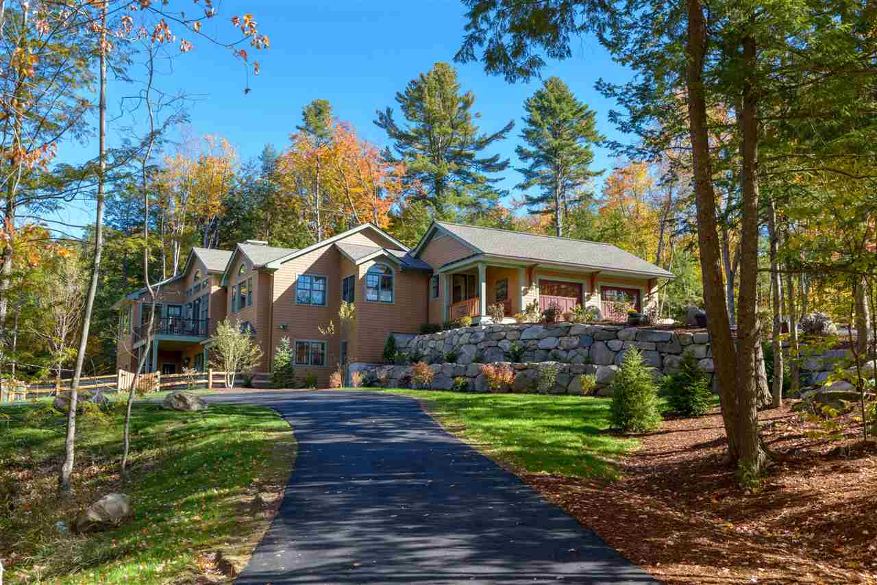 SUNAPEE NH  Home for sale $1,282,500