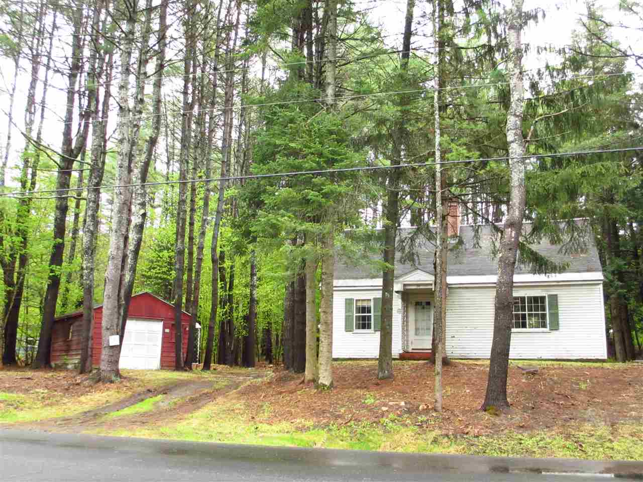 32 Valley Road Extension, Hanover, NH 03755