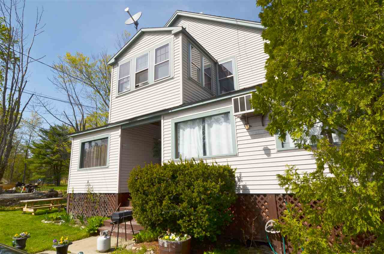 Newbury NH 03255 Multi Family for sale $List Price is $525,000