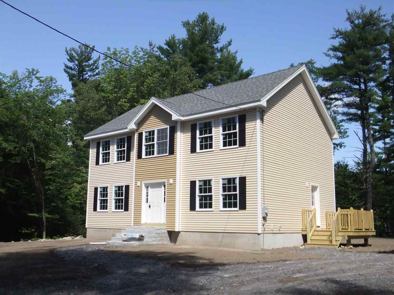 New Boston NH Home for sale $List Price is $289,900