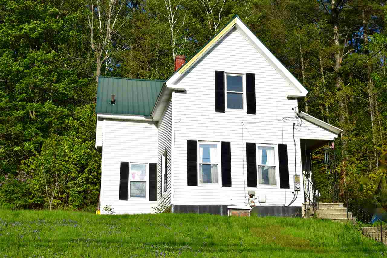 Claremont NH 03743 Home for sale $List Price is $52,000