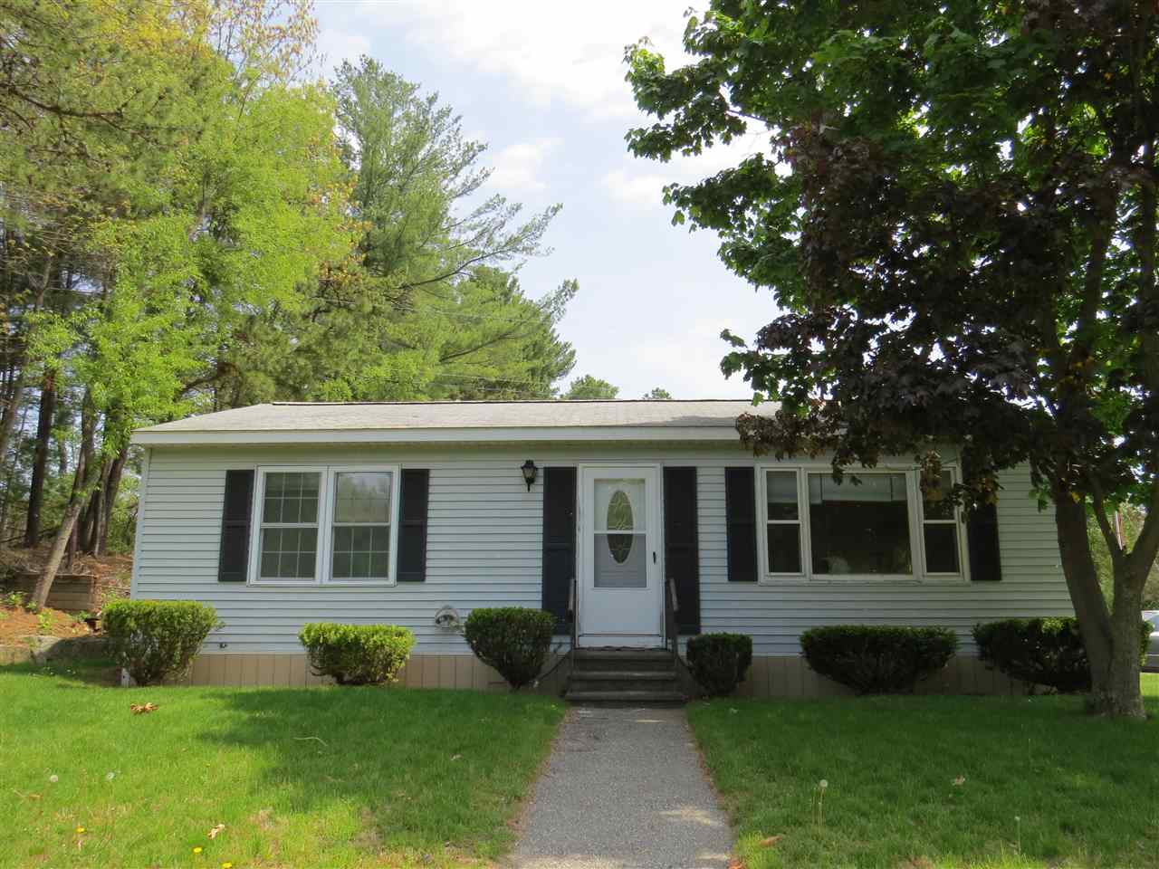 Nashua NHHome for sale $List Price is $119,900