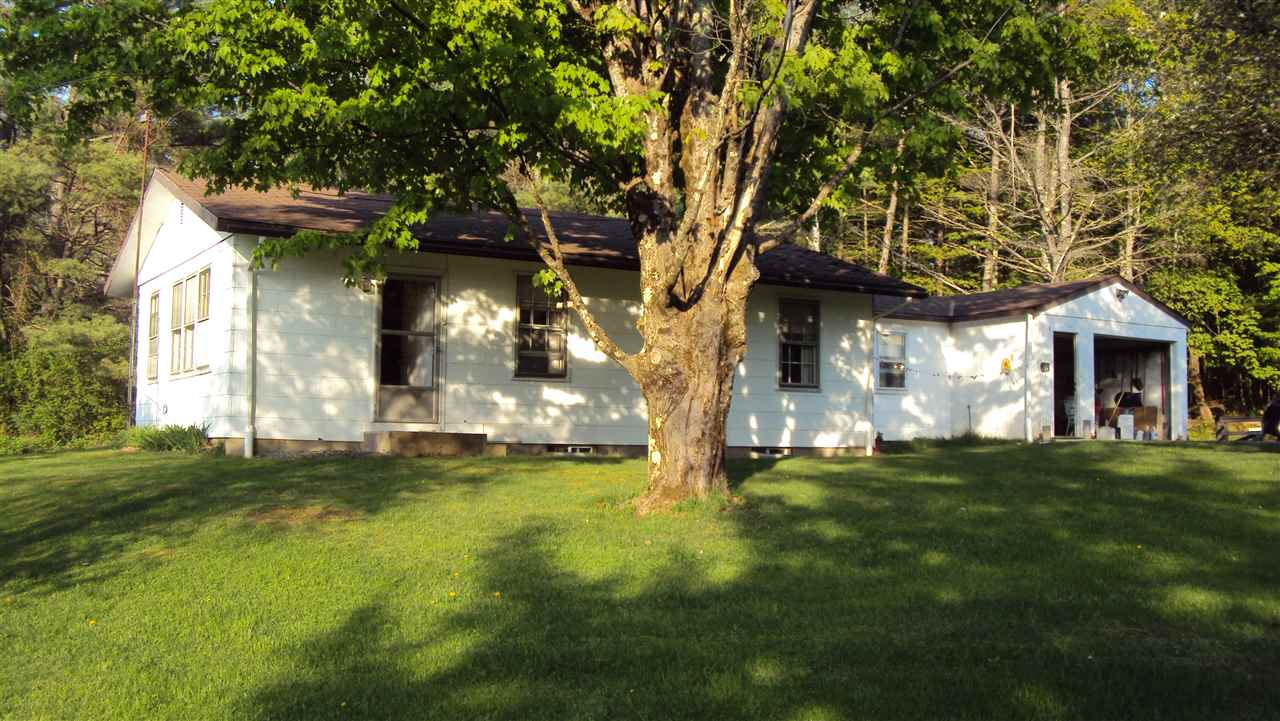 Hartland VT Home for sale $List Price is $120,000