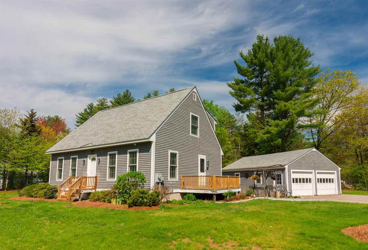 WILMOT NH Home for sale $$259,900 | $159 per sq.ft.