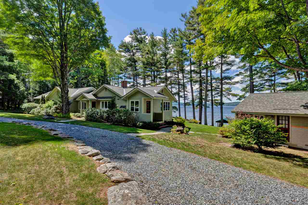 NEW LONDON NH  Home for sale $2,950,000