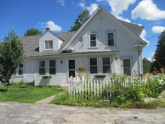 SUTTON NH Lake House for sale $$170,000 | $57 per sq.ft.