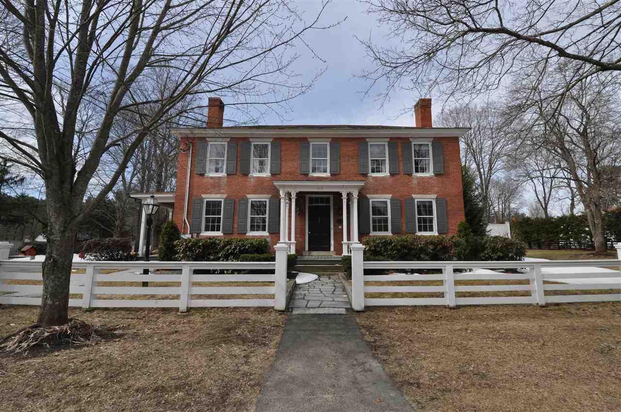 117 Boston Post Road, Amherst, NH 03031