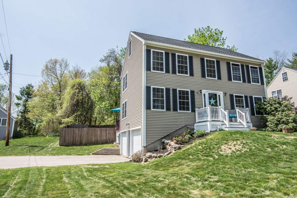 Chester NH Home for sale $List Price is $318,500