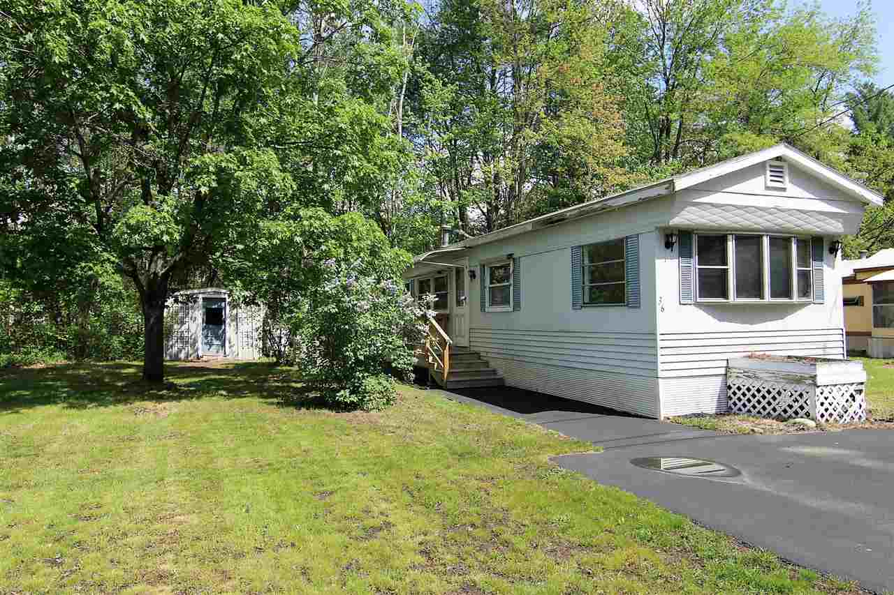 Concord NHMobile-Manufacured Home for sale $List Price is $22,900