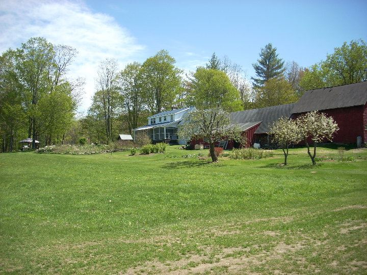 695 Wheeler Rand Road, Charlestown, NH 03603