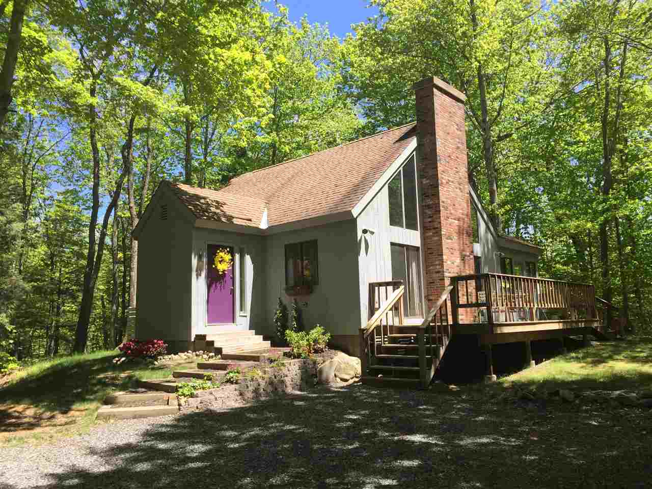 VILLAGE OF EASTMAN IN TOWN OF GRANTHAM NH Home for sale $$199,000 | $167 per sq.ft.