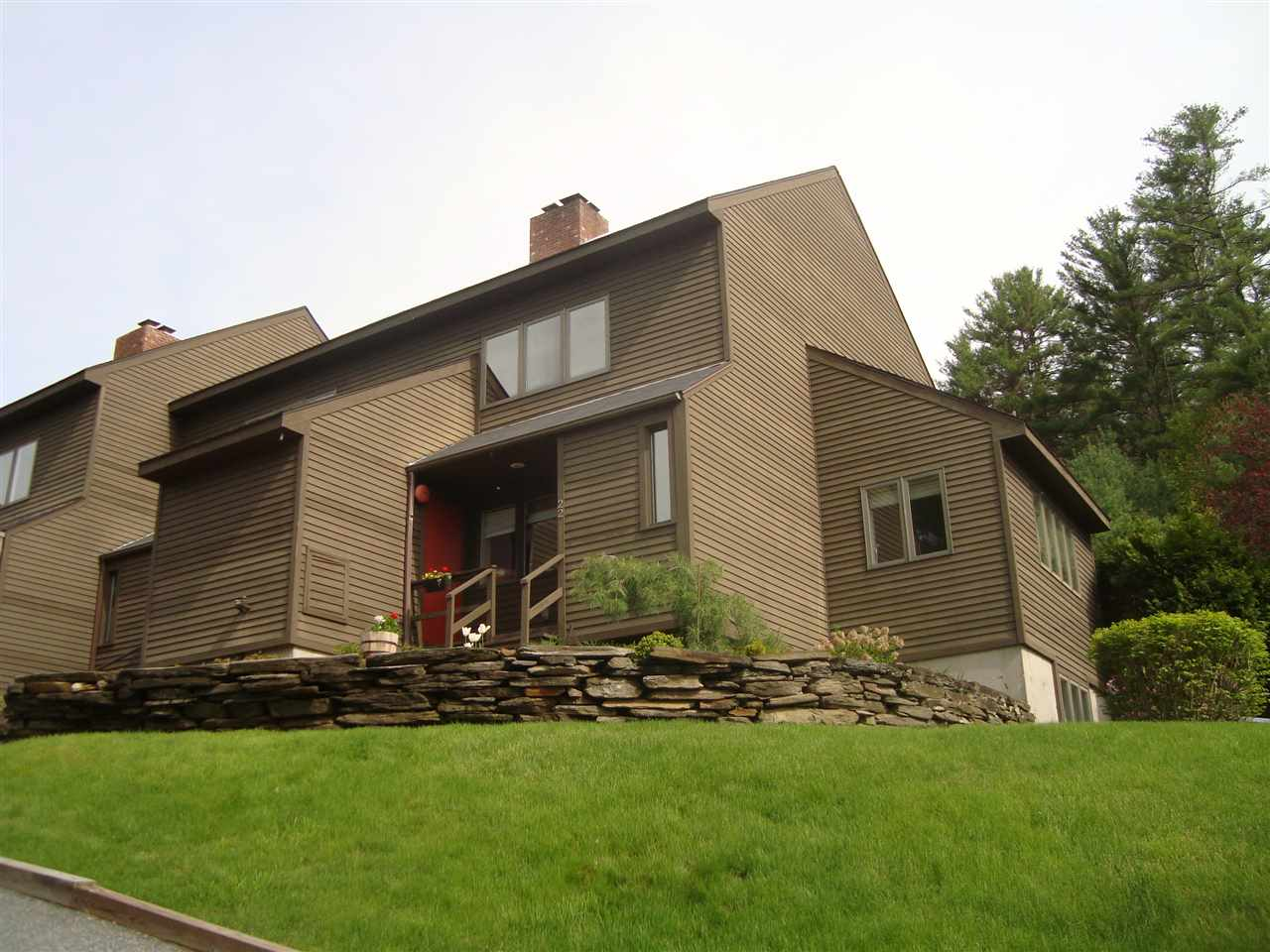 22 College Hill, Hanover, NH 03755