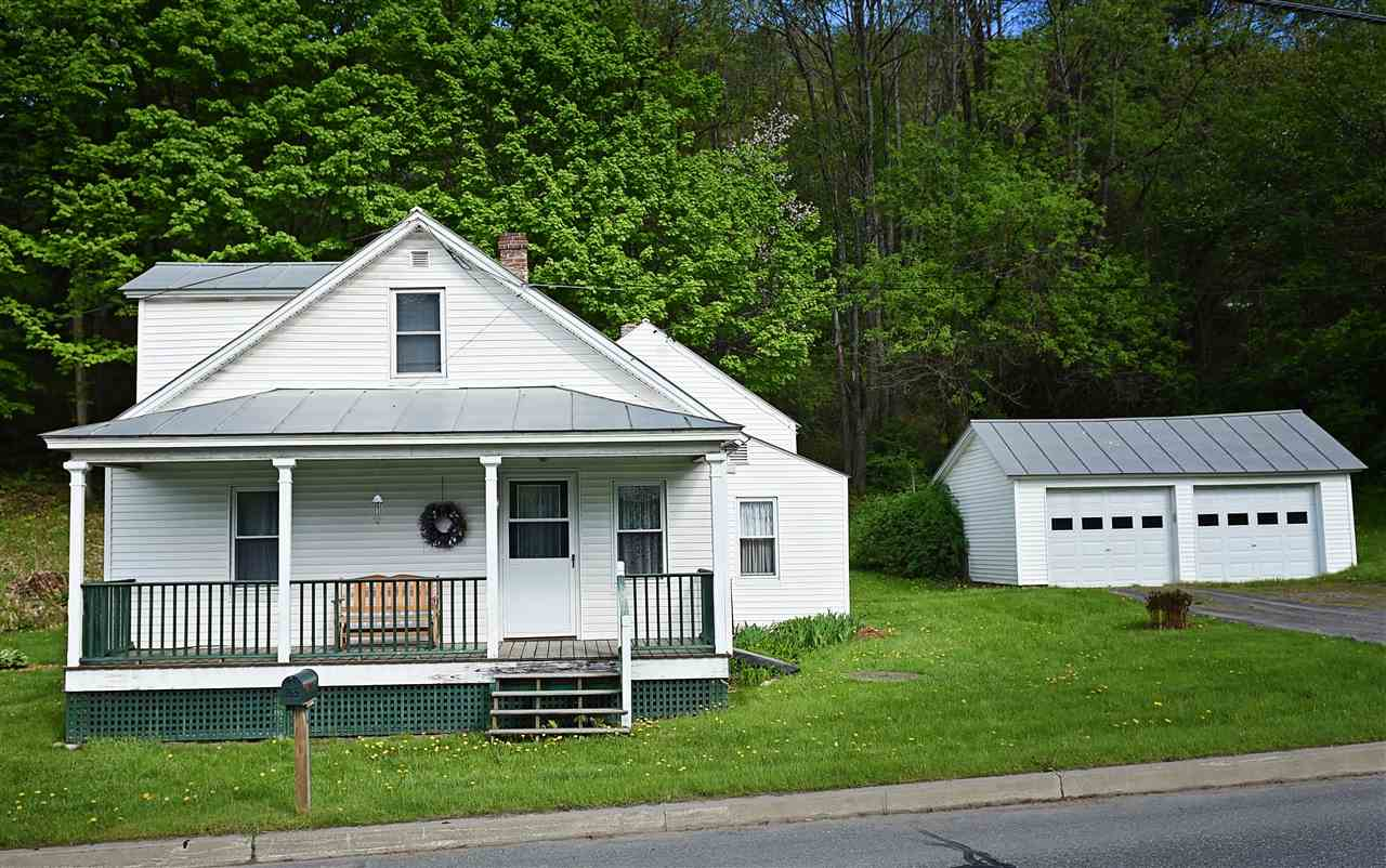 SHARON VT Home for sale $$186,000 | $162 per sq.ft.