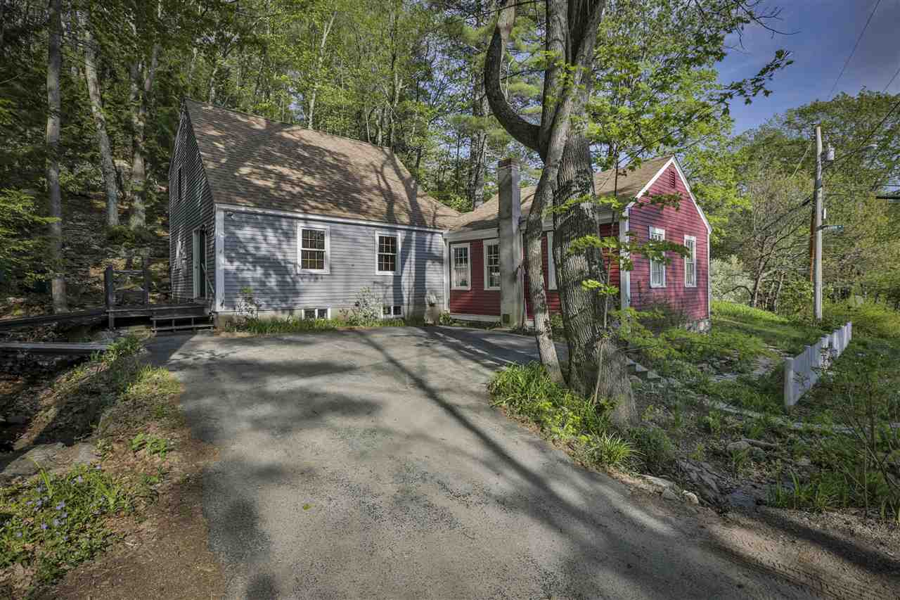 New Boston NH Home for sale $List Price is $229,500