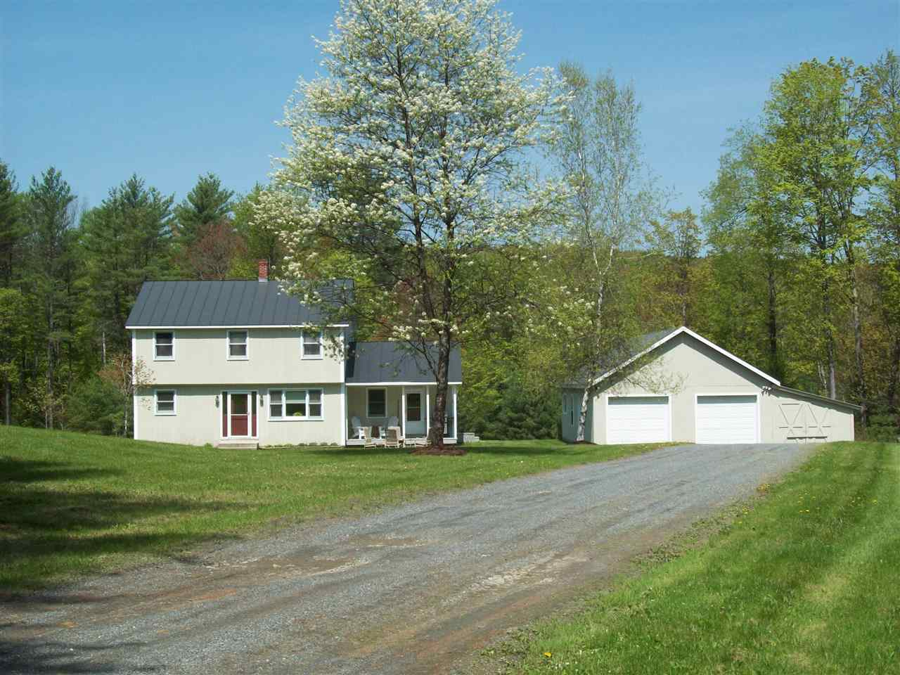 THETFORD VT Home for sale $$345,000 | $187 per sq.ft.