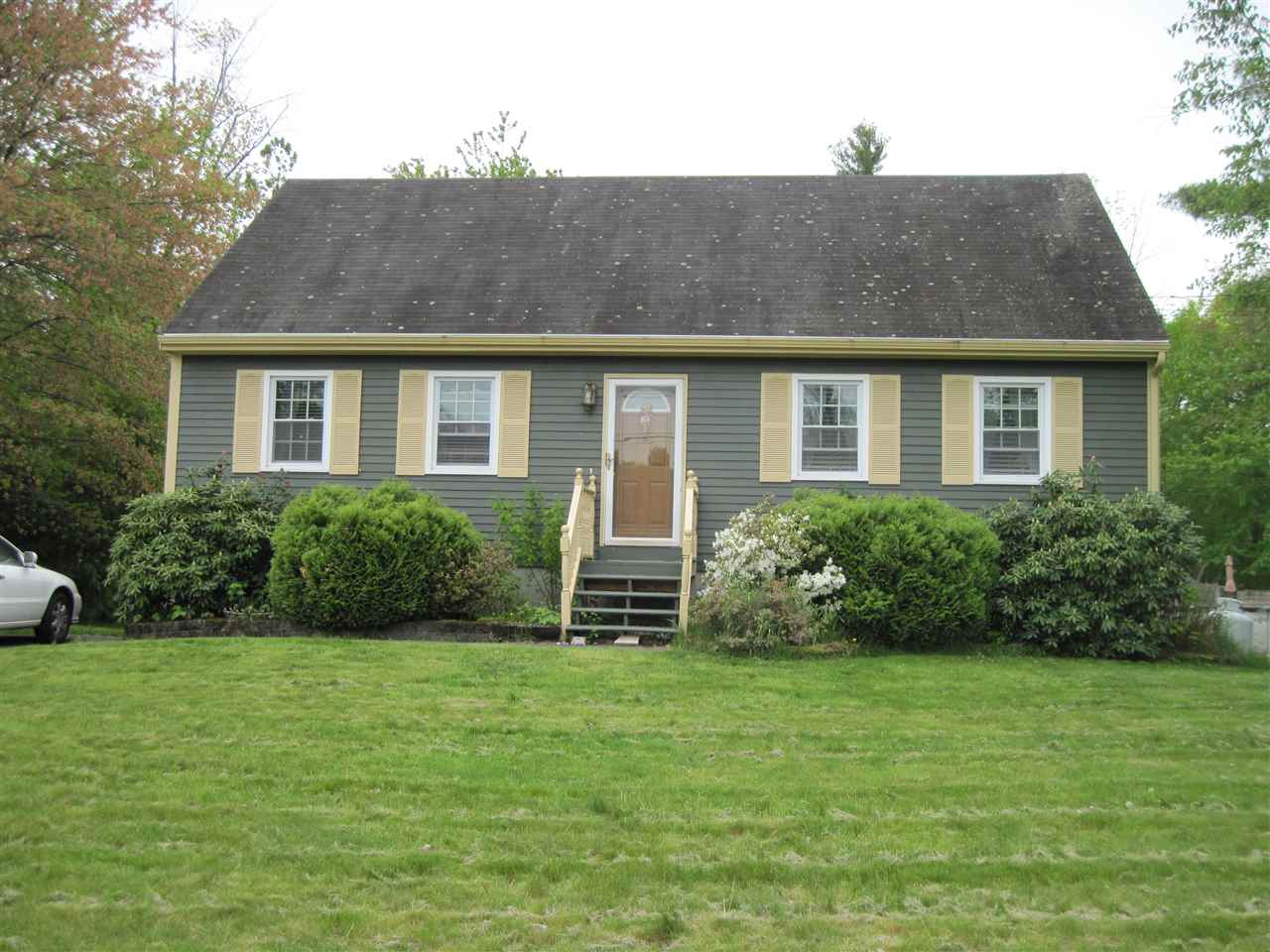image of Derry NH Condo | sq.ft. 1344