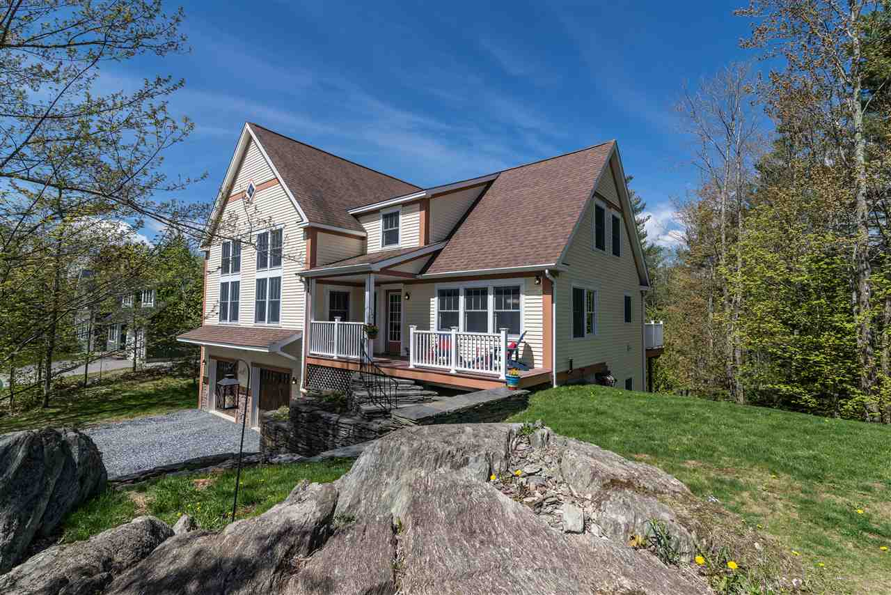 Featured properties bateman group for Home builders vermont