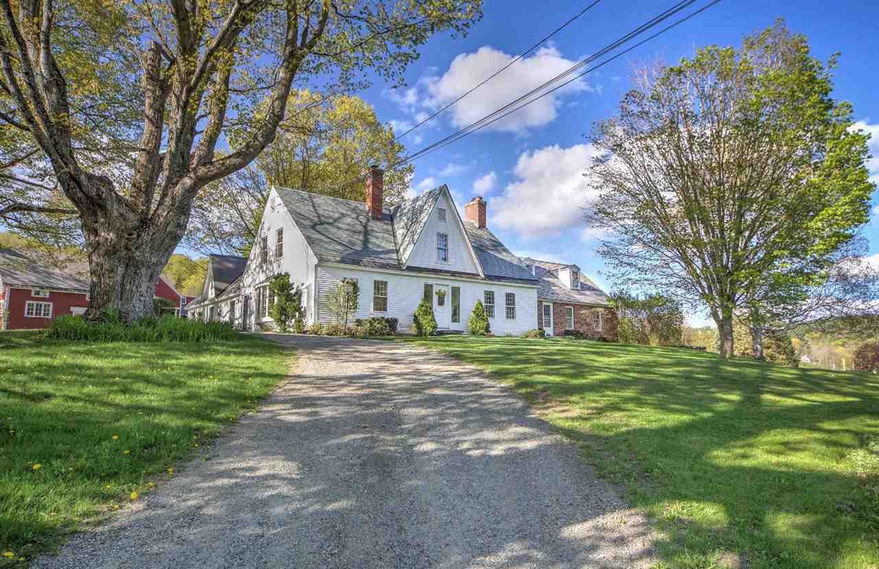 WOODSTOCK VTHome for sale $$1,295,000 | $331 per sq.ft.