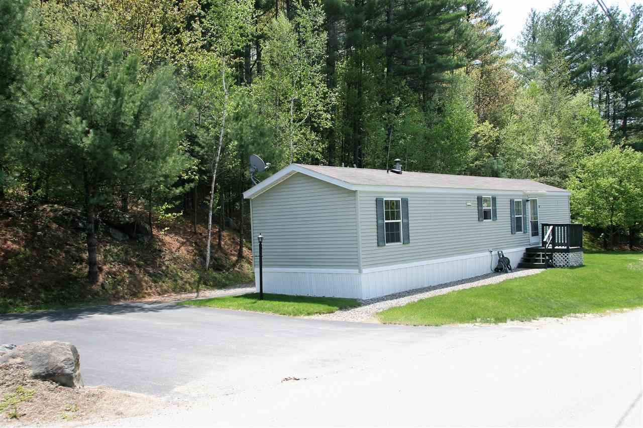 Weare NHMobile-Manufacured Home for sale $List Price is $39,900