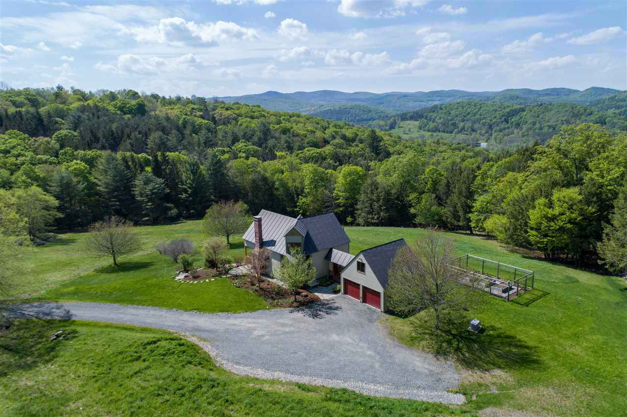 image of Woodstock VT Home | sq.ft. 2584