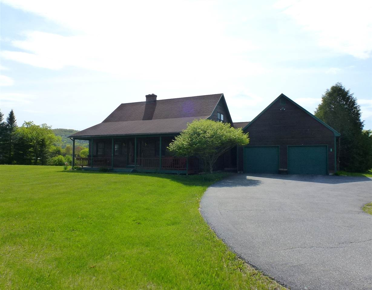 PITTSFORD VT Home for sale $$229,000 | $141 per sq.ft.