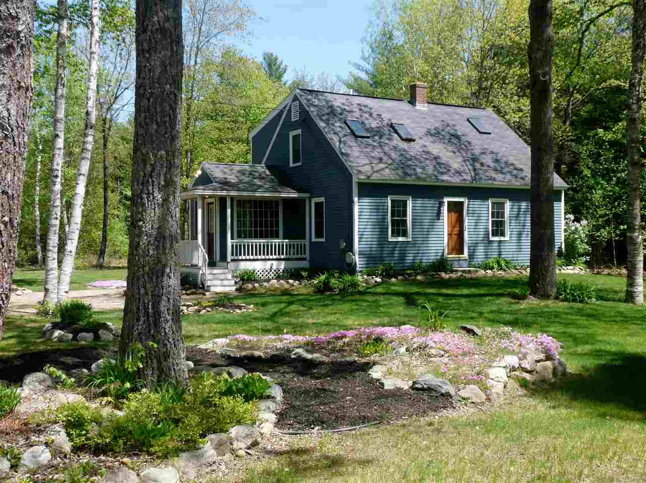 GILMANTON NH  Home for sale $222,000