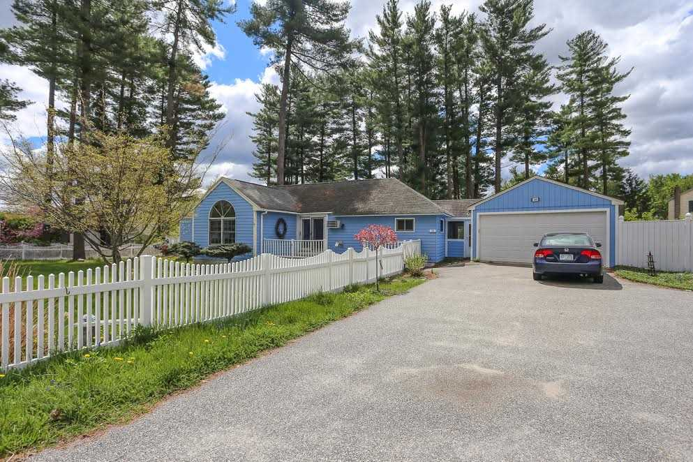 SALEM NH Home for sale $240,000