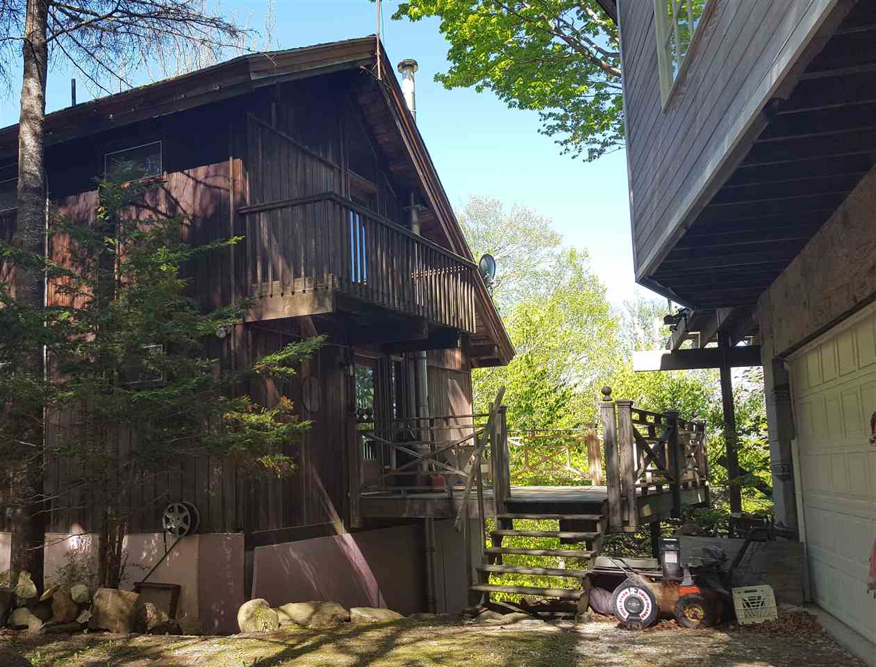 Original Owner. Property consists of a 2-story...