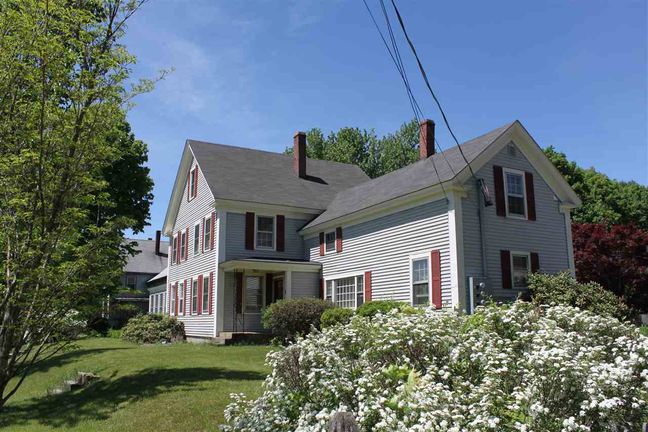 Merrimack NH Multi Family for sale $List Price is $429,900