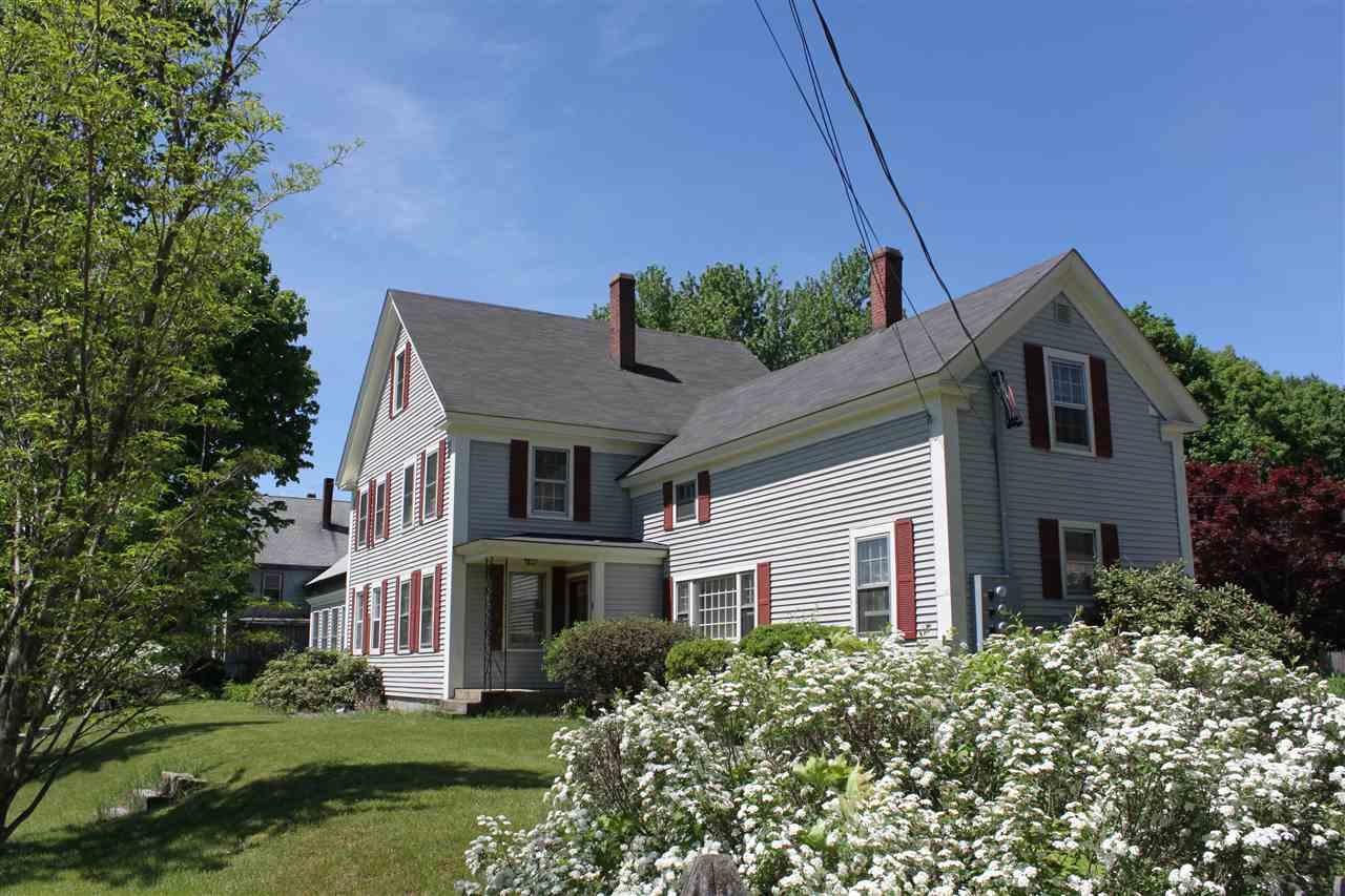 Merrimack NHMulti Family for sale $List Price is $439,900