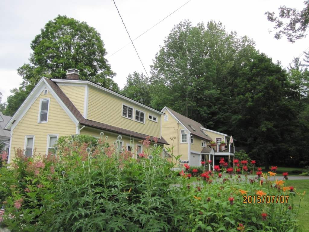 Norwich VT Multi Family-Investment Property for sale