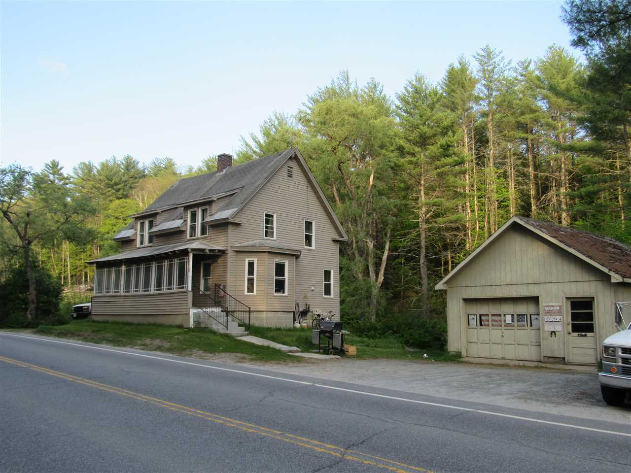 SUTTON NH Home for sale $$165,000 | $150 per sq.ft.