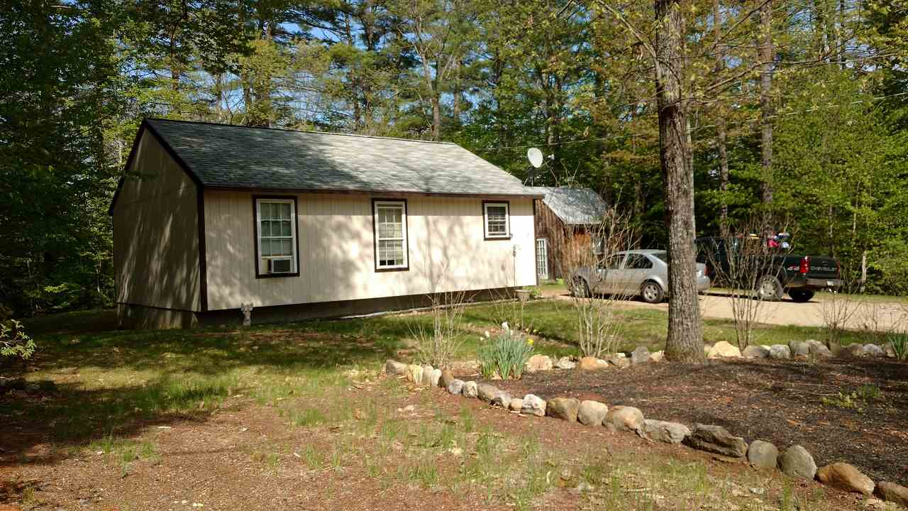 Barnstead NH Home for sale $$139,900 $199 per sq.ft.