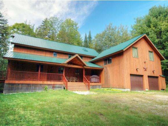 140 Sherwood Forest, Londonderry, VT 05148