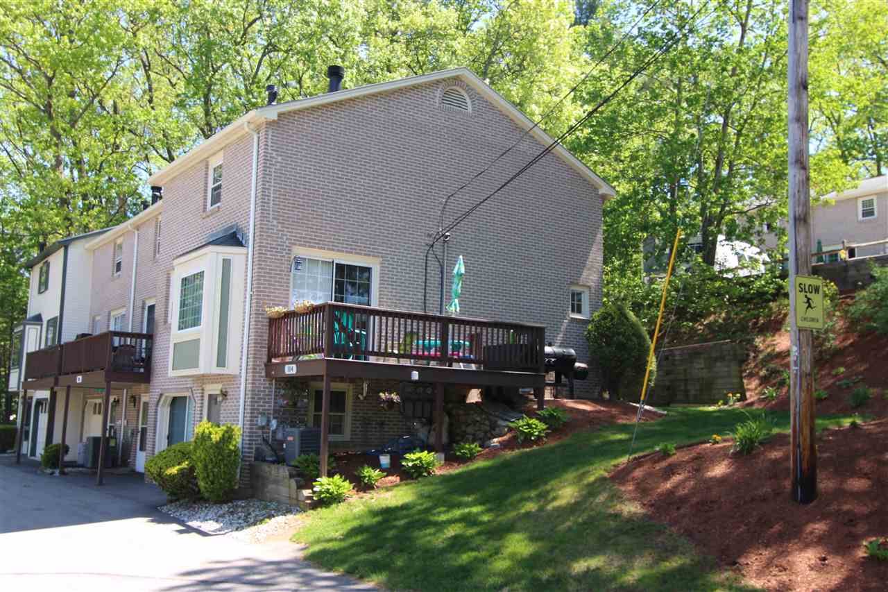 Nashua NHCondo for sale $List Price is $189,500