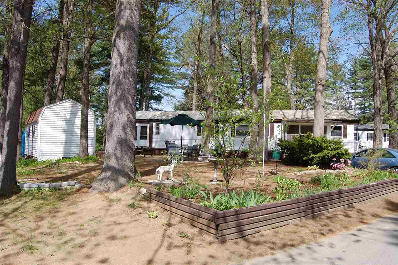 EPSOM NHMobile-Manufacured Home for sale $$33,500 | $0 per sq.ft.