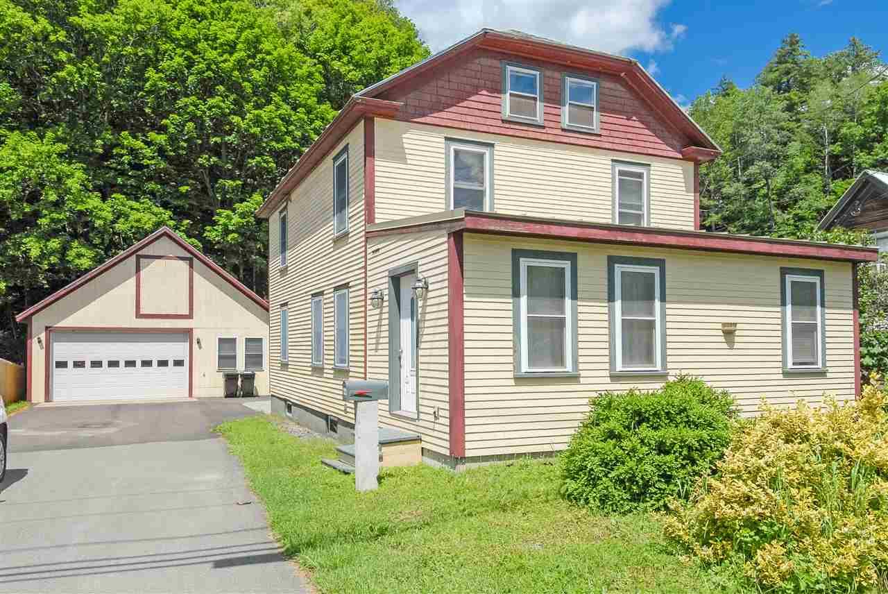 WINDSOR VTHome for sale $$165,000 | $107 per sq.ft.