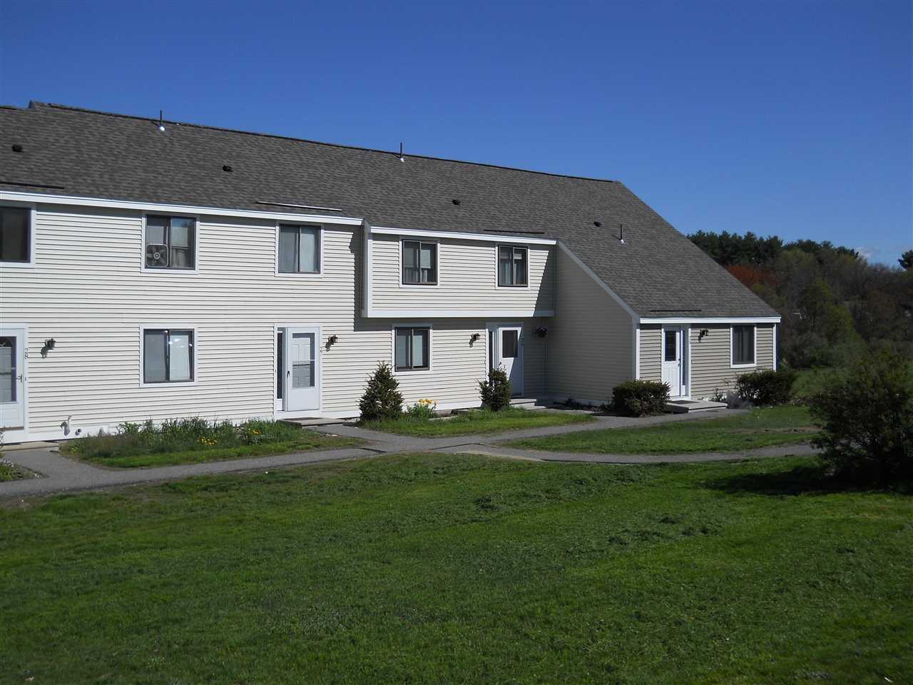 Londonderry NH Condo for sale $List Price is $168,500