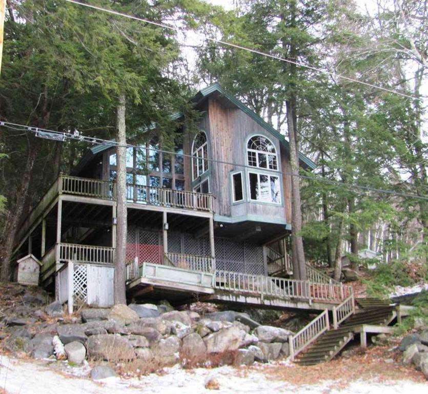 SALISBURY VT Home for sale $$199,900 | $133 per sq.ft.