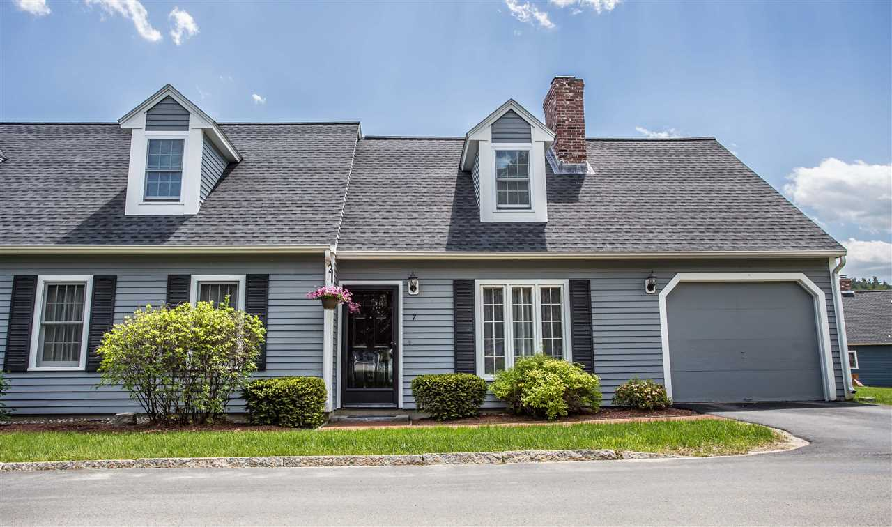 Milford NH Condo for sale $List Price is $171,900
