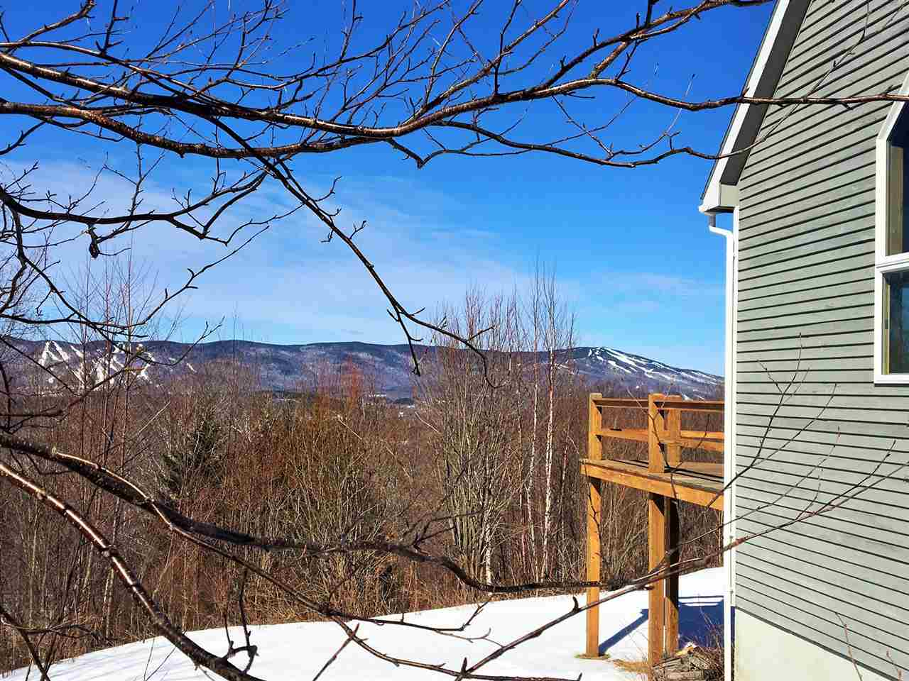 Must-see home with incredible mountain view...