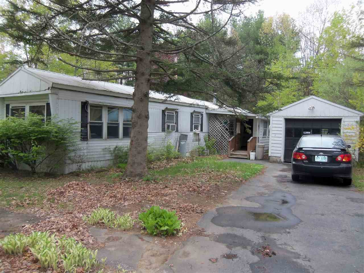 Plaistow NH Home for sale $List Price is $89,900